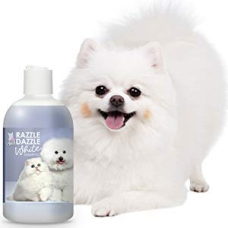The Blissfull Dog Hondenshampoo voor witte vacht